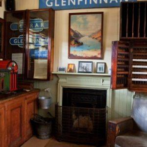 Glenfinnan Museum