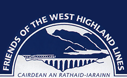 Friends of the West Highland Line
